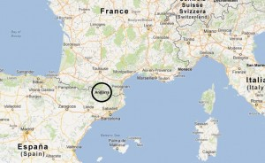 What Is And Where Is The Principality Of Andorra All Andorra