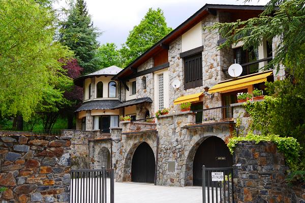 Дом в аликанте испания недорого купить
