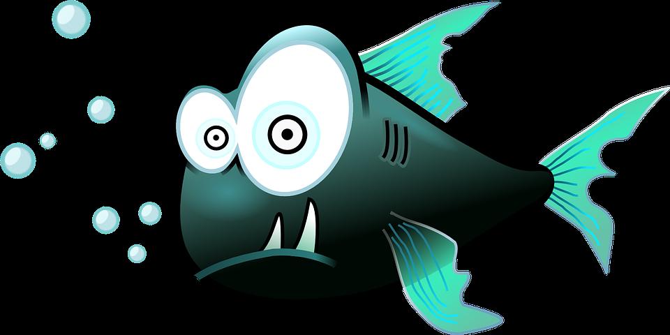 Peixateries