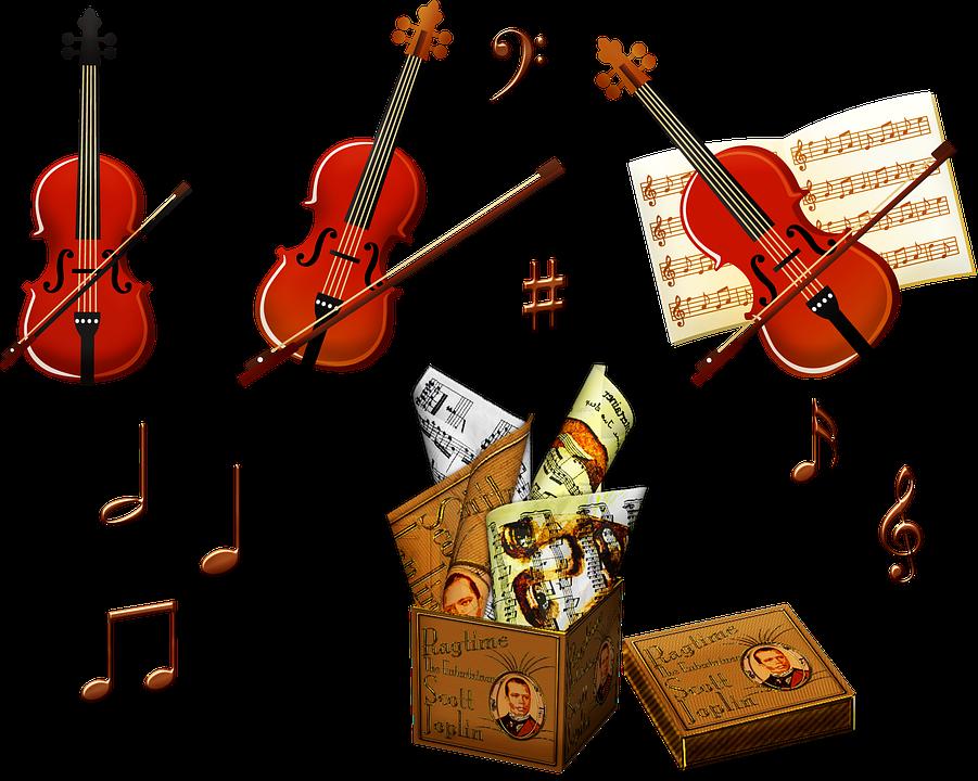 Música escoles