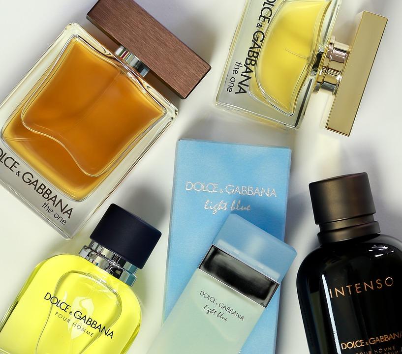 Perfumeries