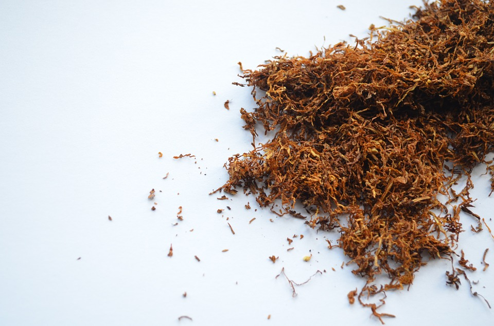 Tabac fàbriques