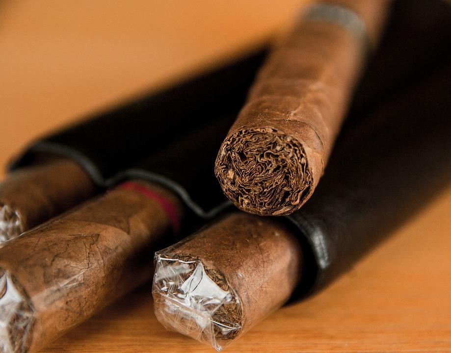 Tabacs