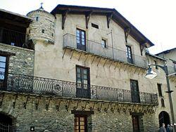 Casa-d'Areny-Plandolit-muzei-andorra