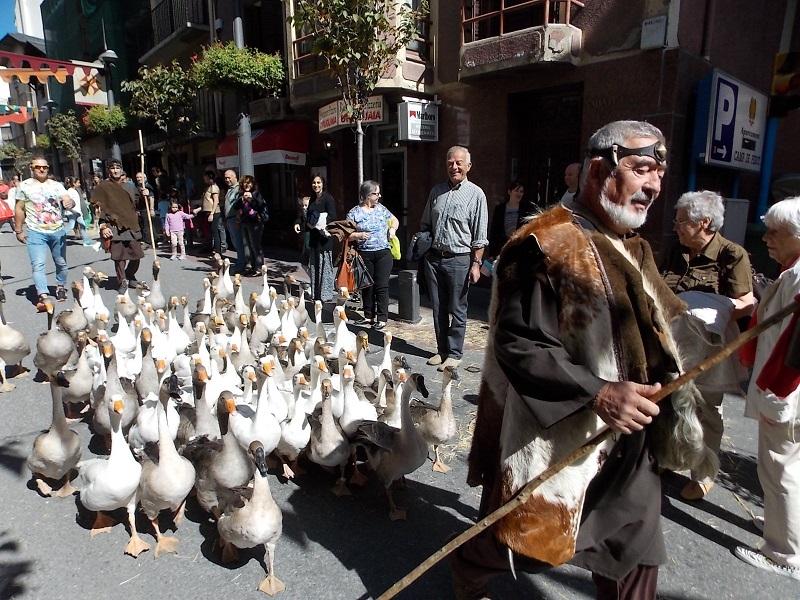 Le guide touristique de Europe: tourisme en Andorre. Information touristique