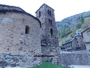 Sant Joan de Caselles Church_3284628