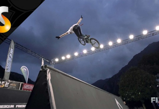 BEST OF – FISE World Andorra 2014 – Official