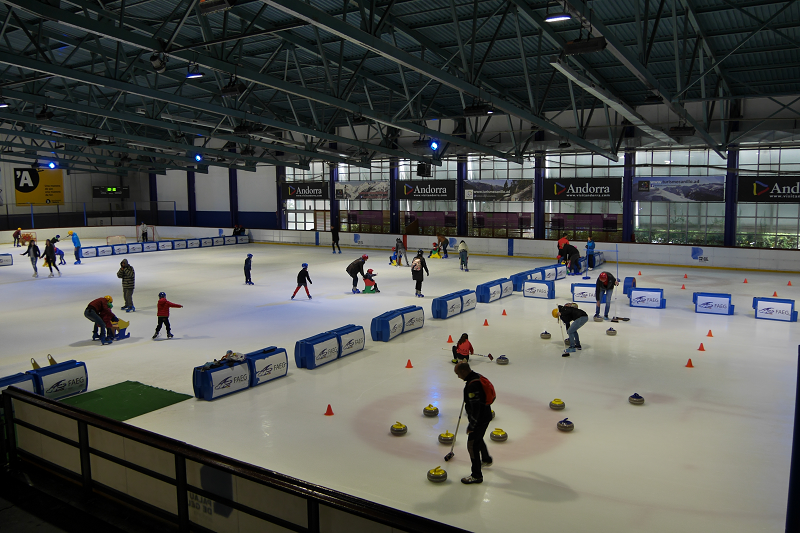 skating ice-rink-canillo-andorra