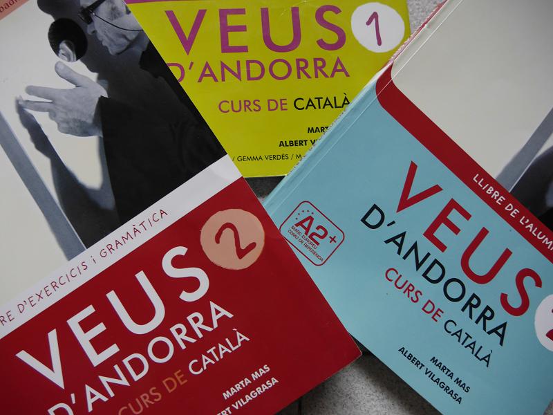 редкие языки_каталанский язык_язык андорры