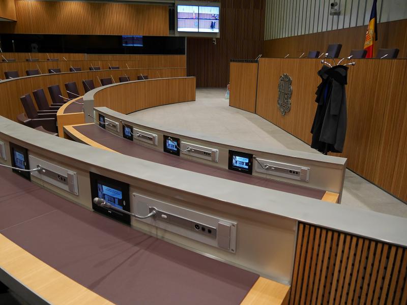 andorra_parliament