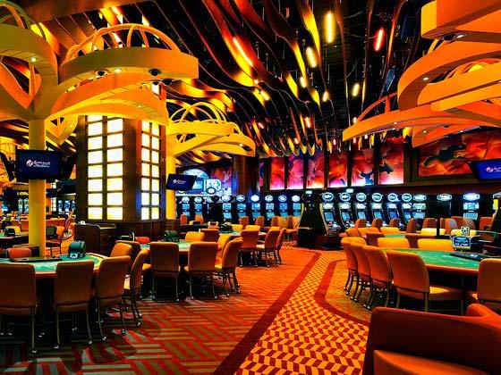 Online gambling summit las vegas