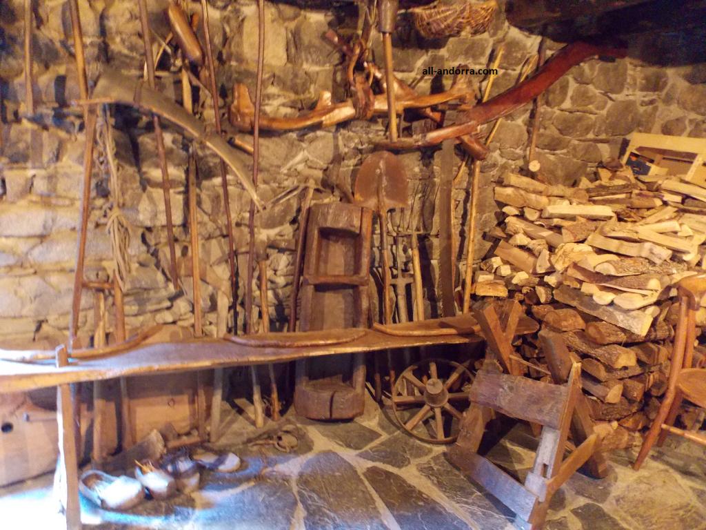 Museum Casa Cristo_Encamp