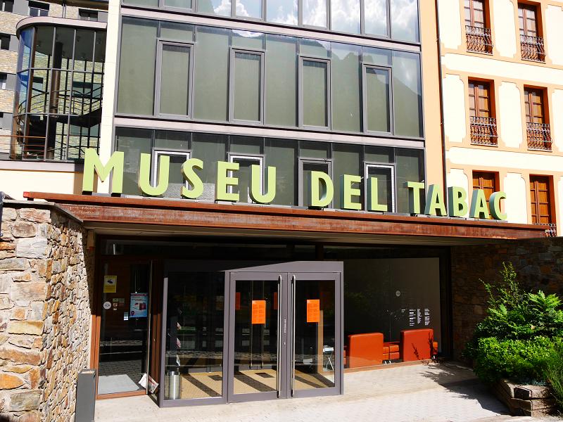Tobacco museum_andorra
