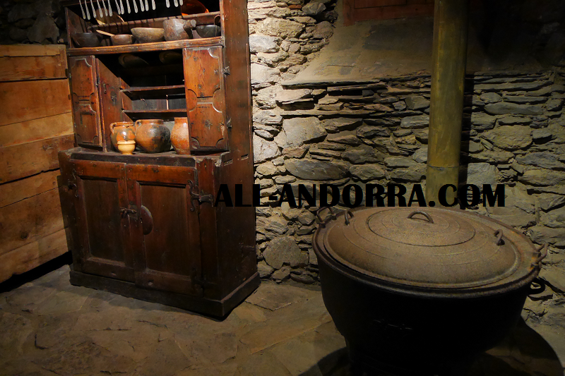 Casa Rull House Museum ALL ANDORRA