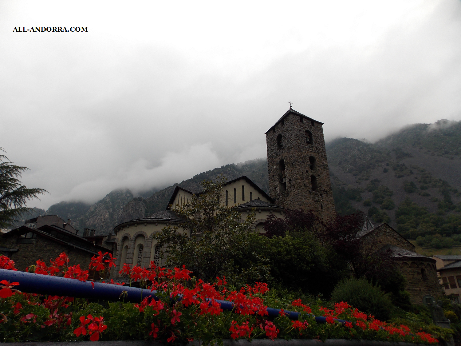 Buy a house in Andorra cheap