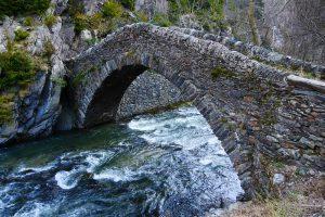 bridge Sant-Antoni-de-la-Grella