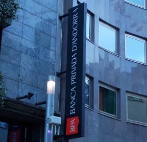 Banca Privada d'Andorra Joan Pau Mique