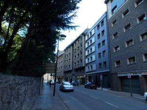 andorre immobilier à Andorre-la-Vieille