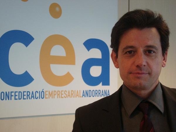 association-businessmen-andorra-CEA-Xavier-altimir-Planes