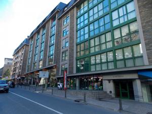 bon marché de l'immobilier en andorre