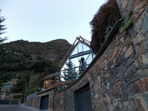 propriété à louer en andorre