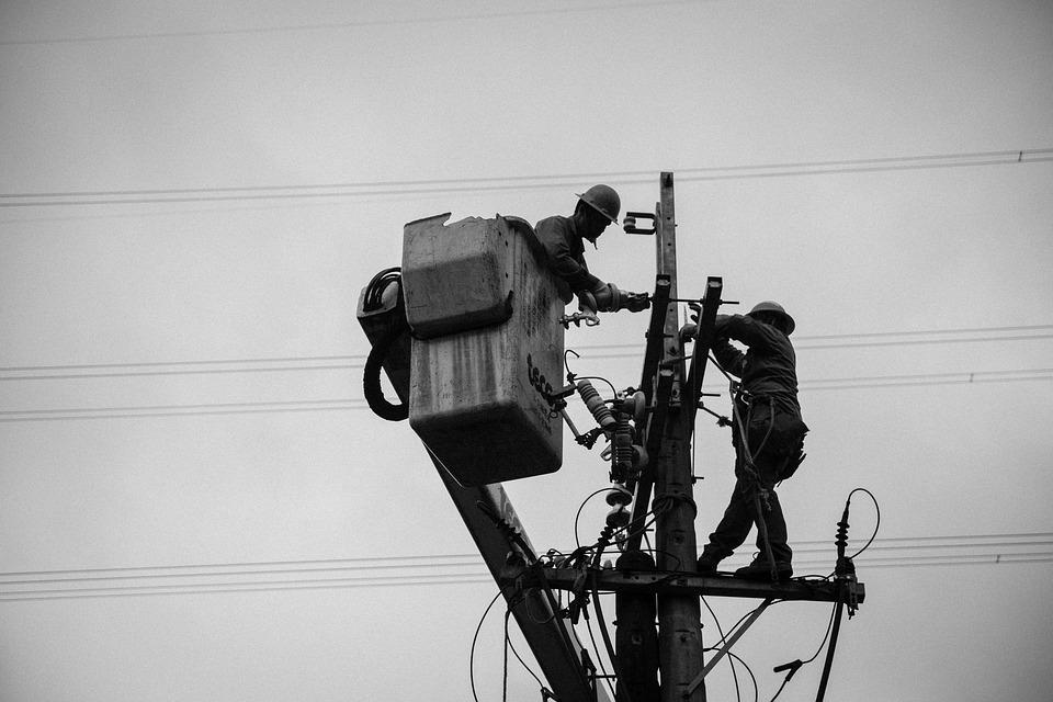 Electricitat