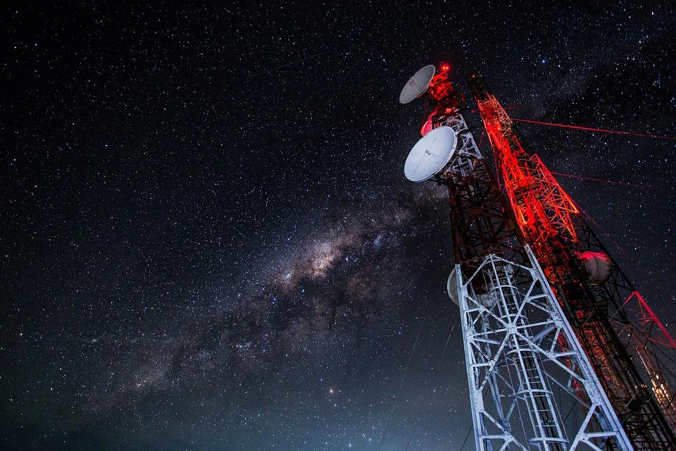 Enginyeria telecomunicacio