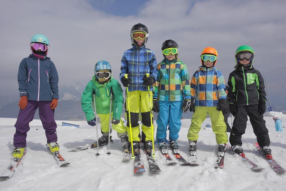 Escoles d'esquí