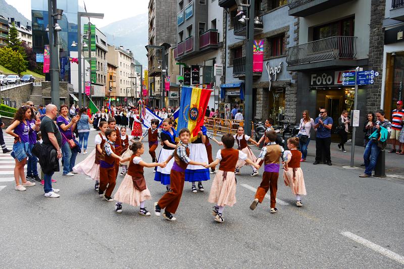 Les jours feries en Andorre