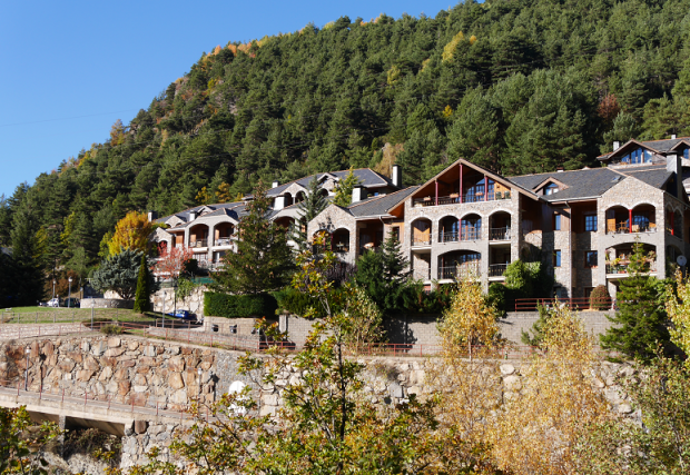 income tax in Andorra