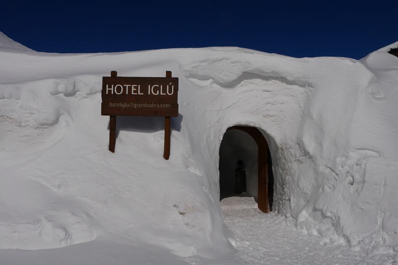 les hôtels bon marché_appartements_Andorre