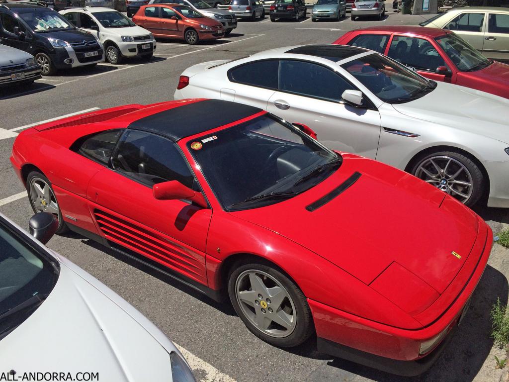 Ferrari-348-TS
