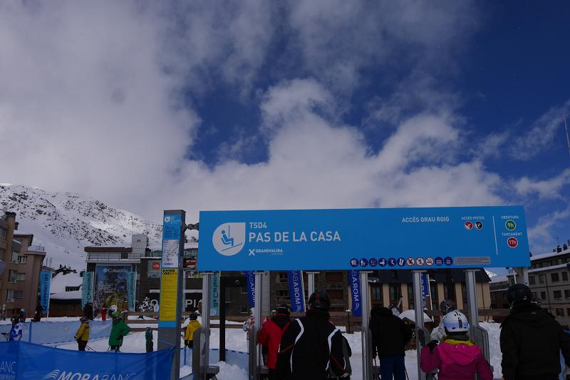 Tarifs ski forfait