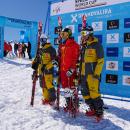 FIS SKI – Andorra