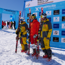 FIS SKI: Andorre