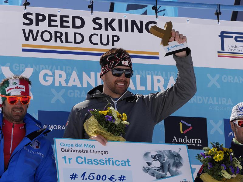 горнолыжный спорт_ андорра_лыжная федерация
