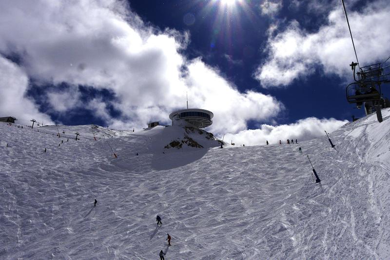 L'Andorre_le relief et l'altitude