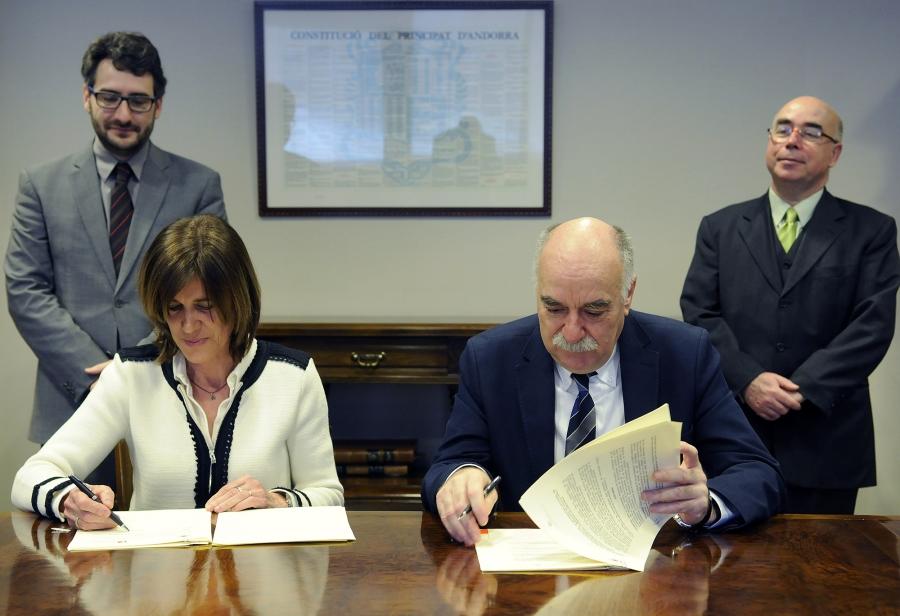 фото: govern.ad