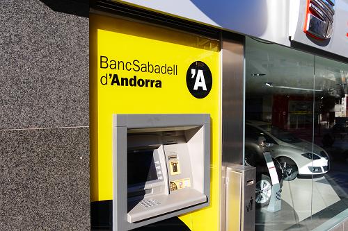 BancSabadell d'Andorra