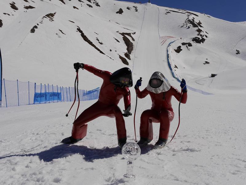 горнолыжные туры андорра