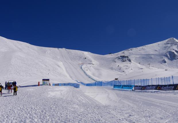 лучшие горнолыжные трассы_андорра