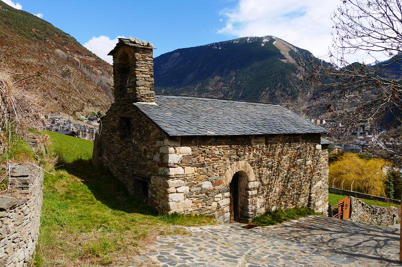 Vacances en Europe_Vacances pas chères_Andorre