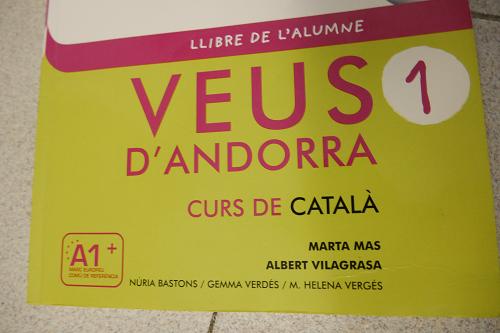 catalan exam 2016 andorra
