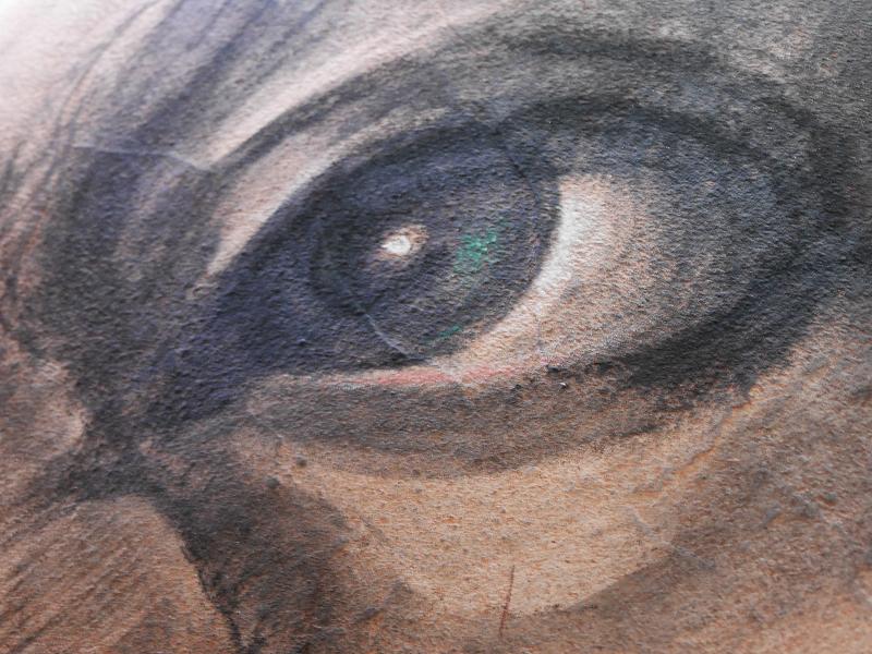 Un ull