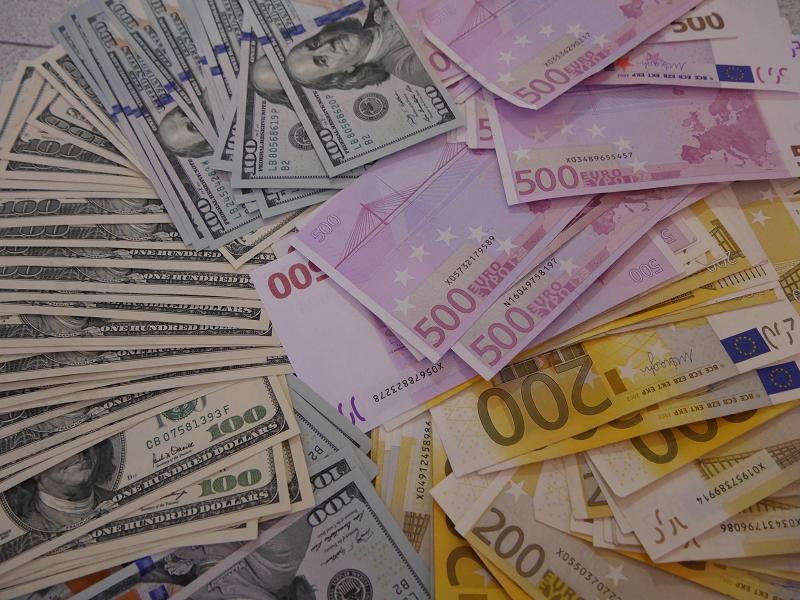 валюты стран мира_валюта андорры