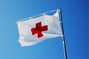международный красный крест андорра