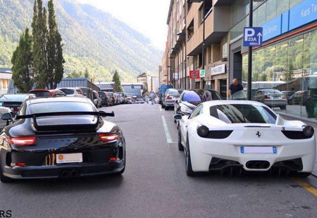 porsche-991-gt3-vs-ferrari-458-italia