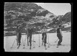 black-and-white-photos-of-andorra