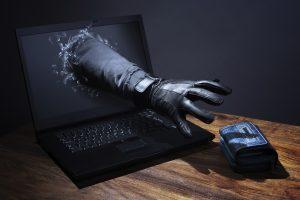 кибер преступность