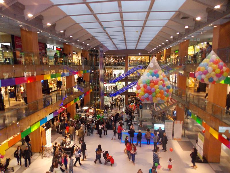 retail trade andorra